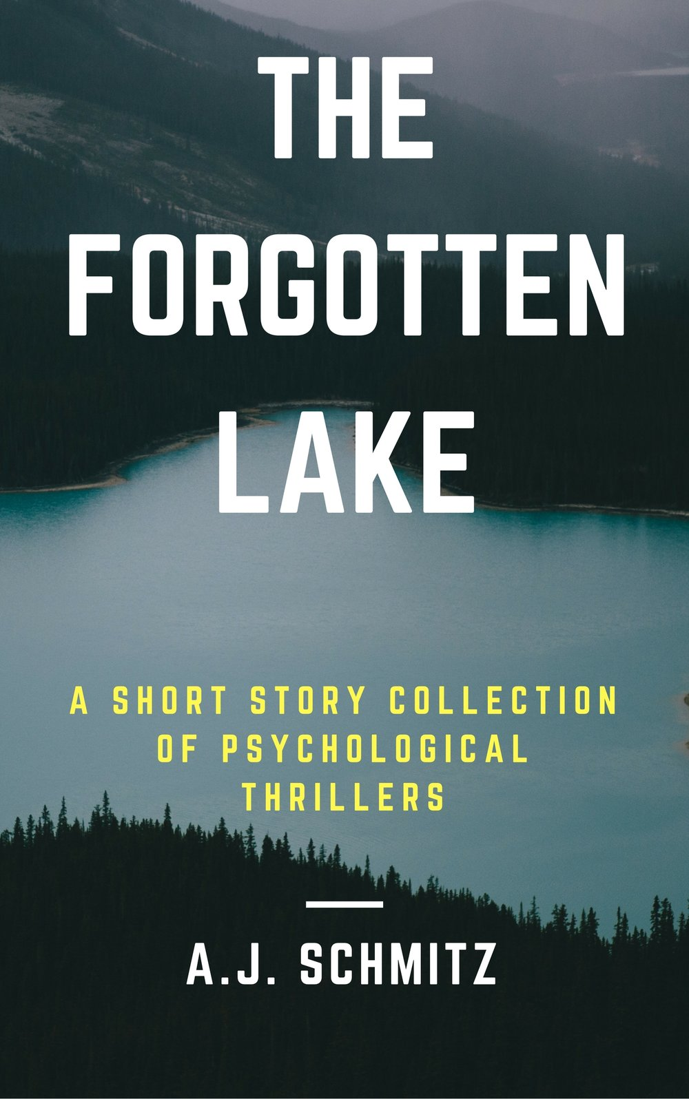 The Forgotten Lake - Kindle.jpg