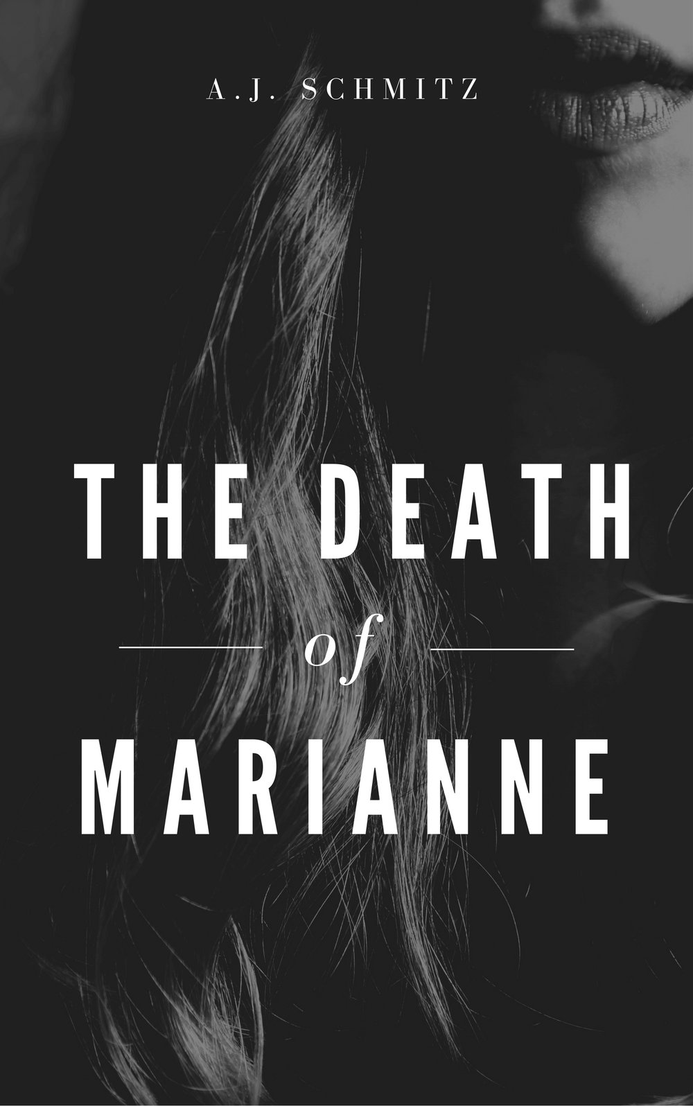 The Death Of Marianne - Kindle.jpg