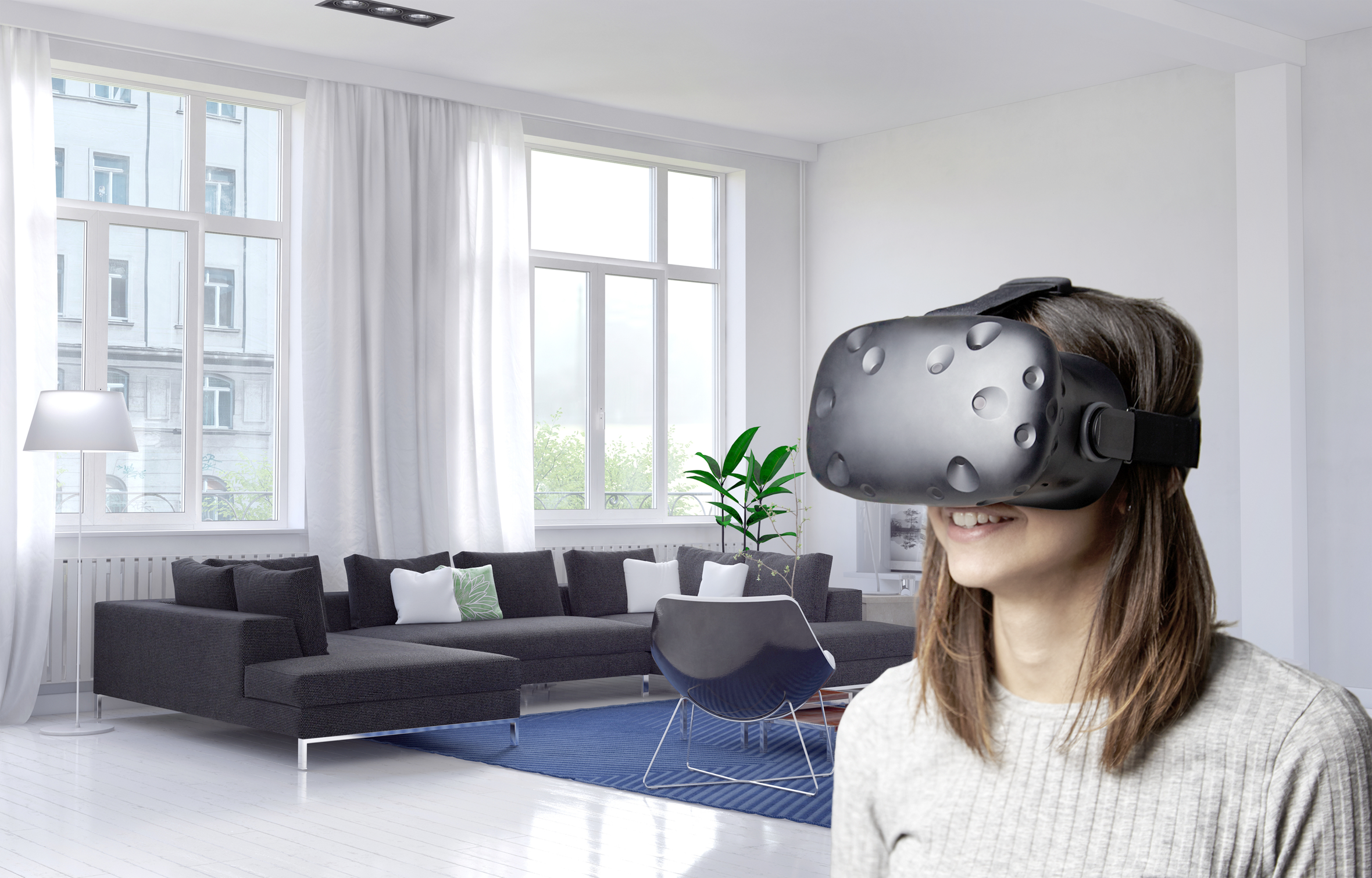 How can virtual reality help boost off-plan sales? — tourly