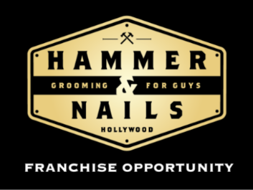 HAMMER & NAILS | FRANCHISE OPPORTUNITIES