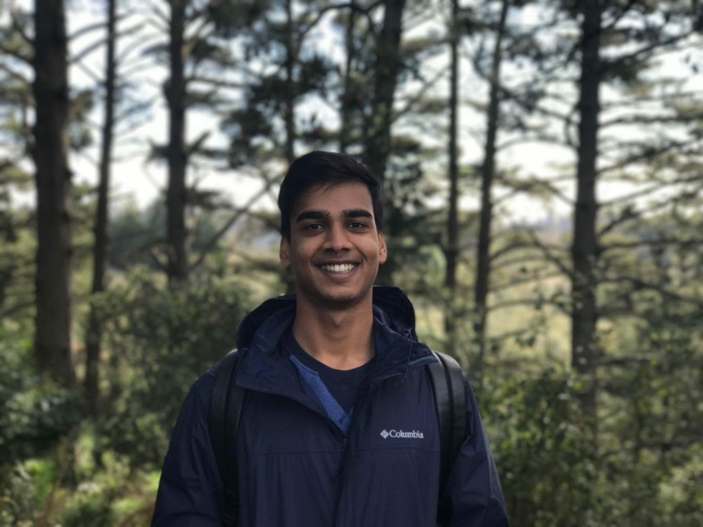 Prakhar Agarwal | LinkedIn