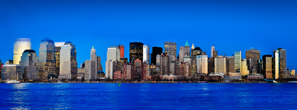 Manhattan Skyline-.JPG