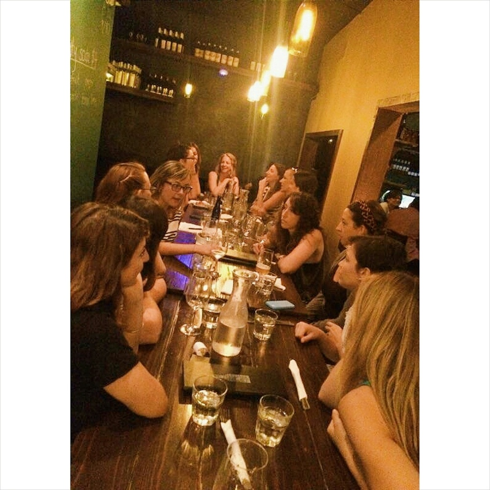 Networking Women Los Angeles
