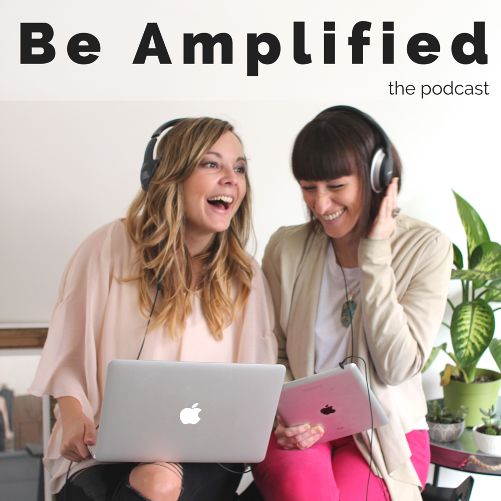 The Amplify Collective Podcast Networking Los Angeles