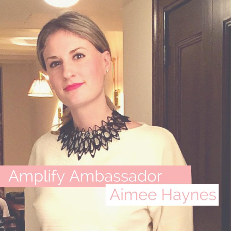 Aimee Haynes Networking Los Angeles