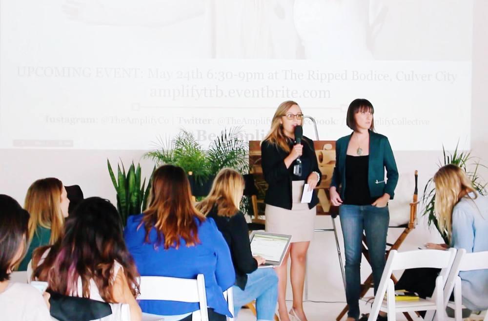 Women's Networking Expert Speakers