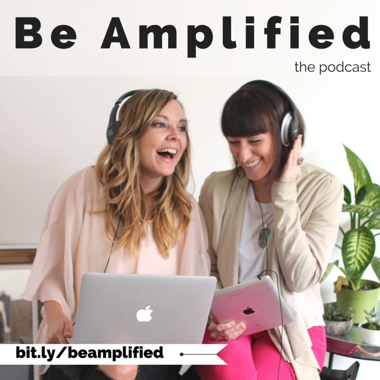 be amplified thais and bri networking los angeles