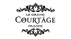 Le Grand Courtage logo