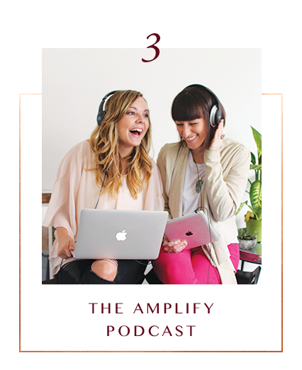 The Amplify Collective Podcast