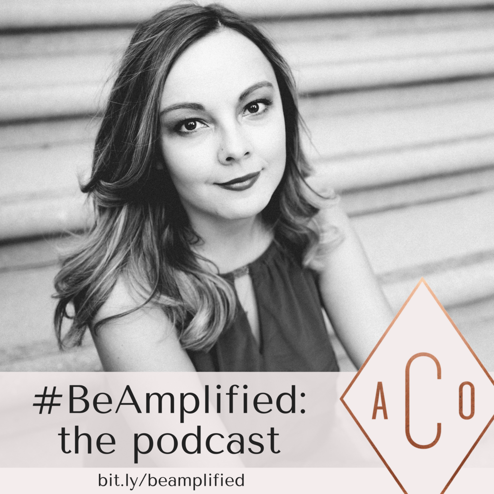 Thais Sky Be Amplified podcast
