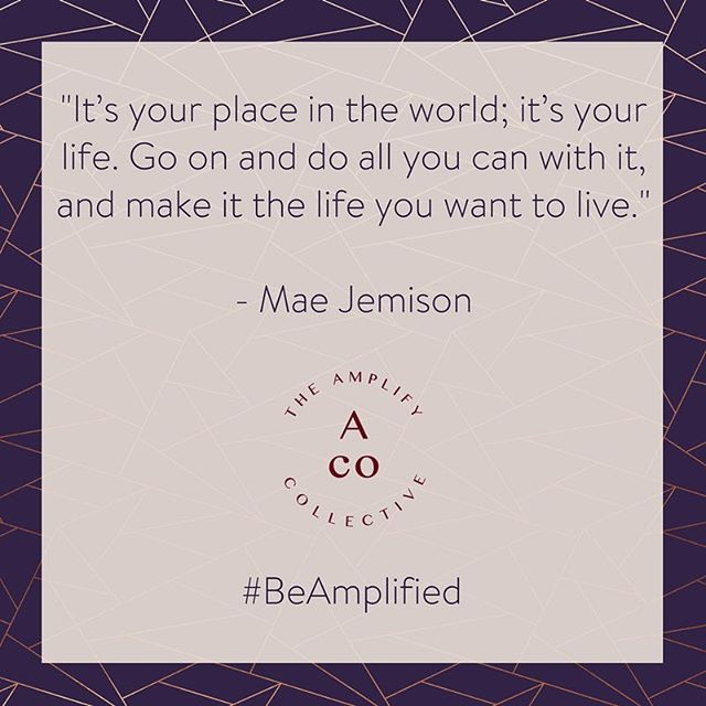 Go on ahead now... #beamplified