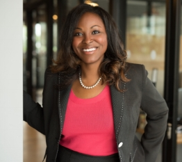Jessica Childress-  After being an Associate at a global law firm, Jessica decided to pursue her passion of writing. She is Author of the  Juris Prudence  book series and Founder & Managing Attorney of The Childress Firm PLLC.