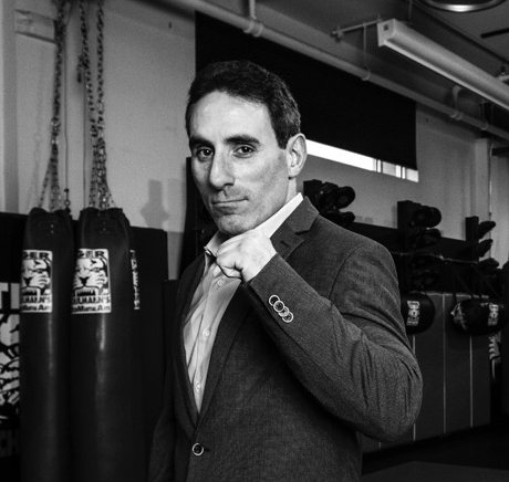 David Fish - David combines his passion for athletics with his strength in legal expertise to represent Mixed Martial Arts (MMA) athletes. He is also an Adjunct Professor of Law at New York Law School and a Faculty Advisor to the Sports Law Society.