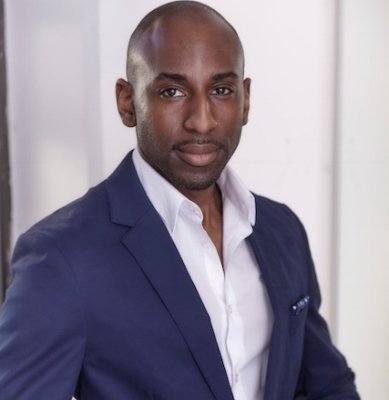 Rashad Chambers -  Rashad is an Attorney who decided to combine his passions for law, business, and entertainment, by starting his own boutique talent management and production company, Esquire Entertainment. His company represents a diverse range of talented professionals in the entertainment field.