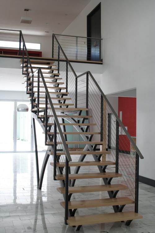 Elliot stairs