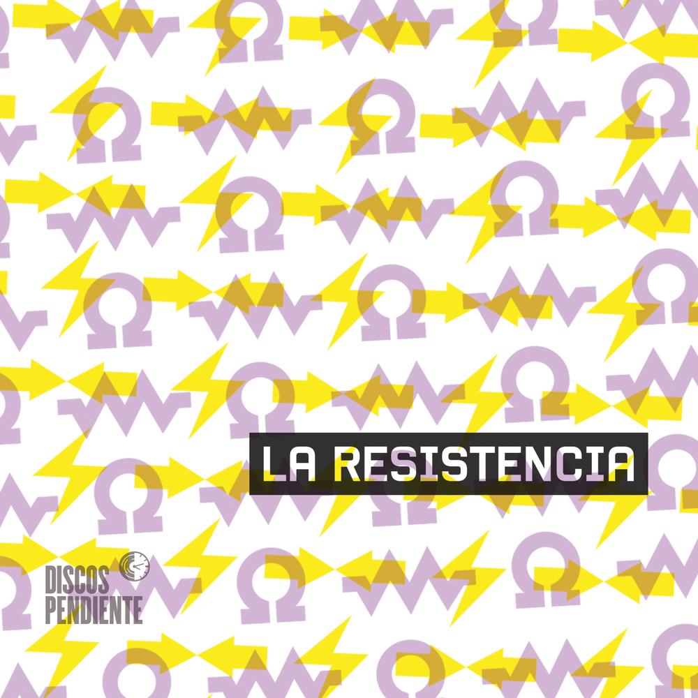 La Resistencia (DPCD23)