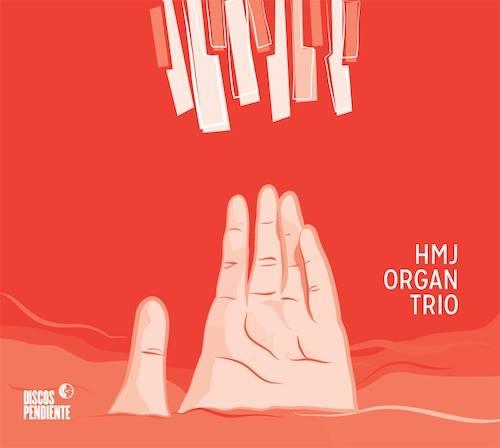 HMJ OrganTrío (DPCD25)