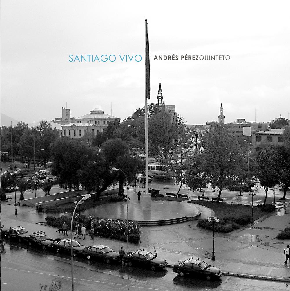 Santiago Vivo (DPCD03)
