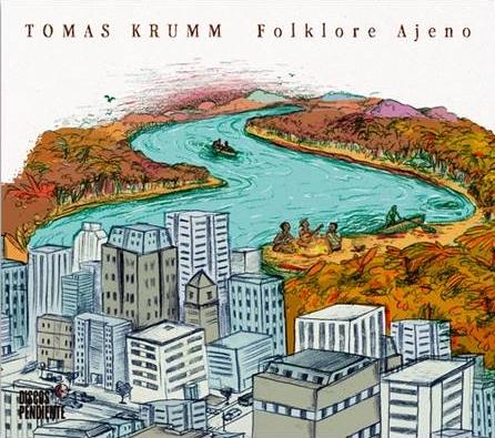Folklore Ajeno (DPCD12)