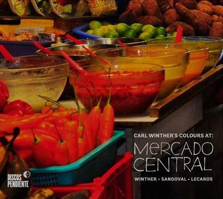 Mercado Central (DPCD15)