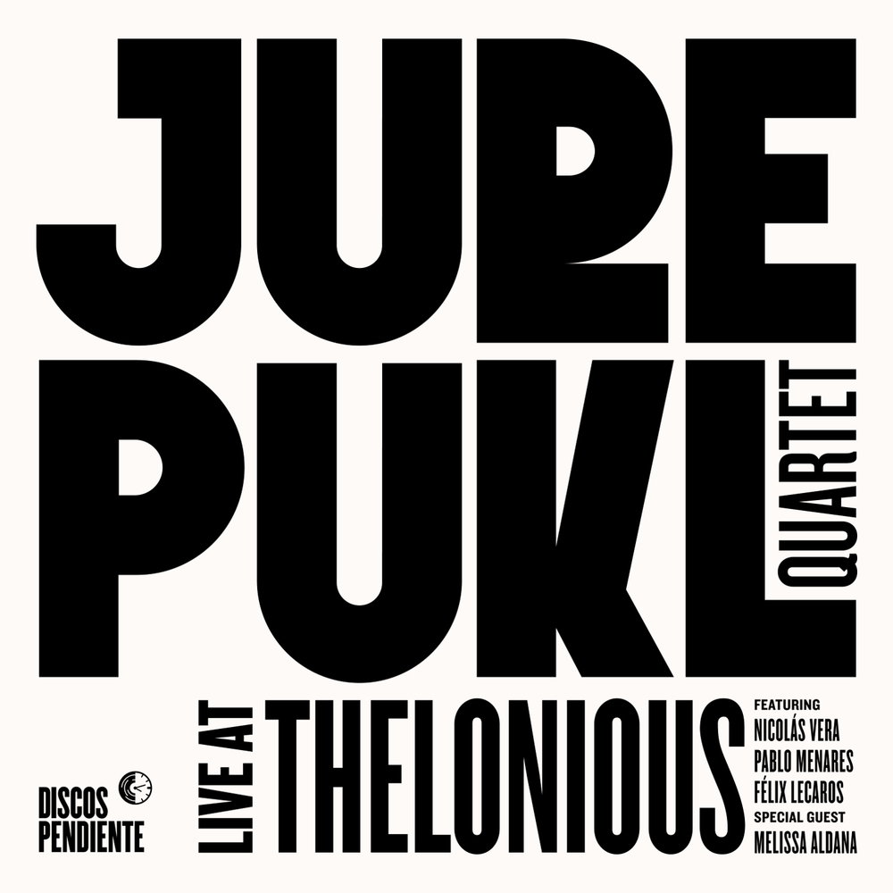 Live at Thelonious (DPCD36)