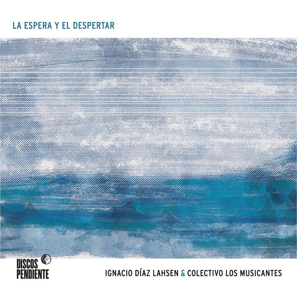 La Esperay el Despertar Cover.jpg