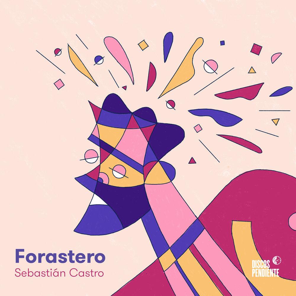 Forastero - Cover.jpg