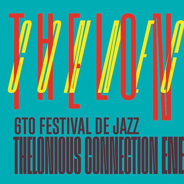 Ya comienza la 6ta versión del Thelonious Connection, del 15 al 22 de enero. Reservas al correo theloniouschile@gmail.com  @melissaaldanasax @michaelvaleanu @jurepukl @lostemiblessandovales @nicoveranicovera @pablomenaresbass @felix_lecaros @claudio_rubio76 @rodrigo.recabarren @joaquin.fuentes.romero @juansalvo_trumpet  @scd_chile  afiche por @estudio_gonzalez  #jazz #chile #theloniousconnection #conciertos #verano