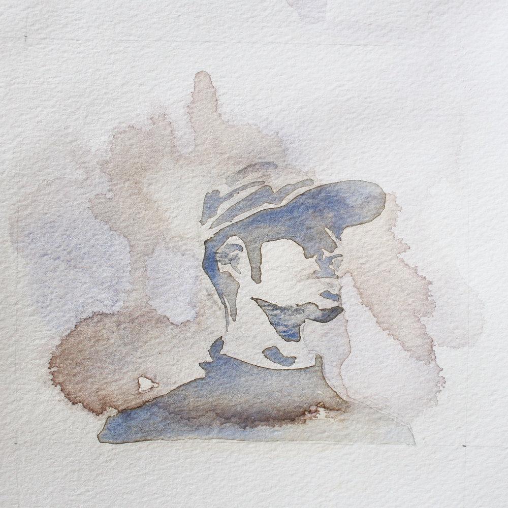 All We've Known / Hat Portrait 1/3