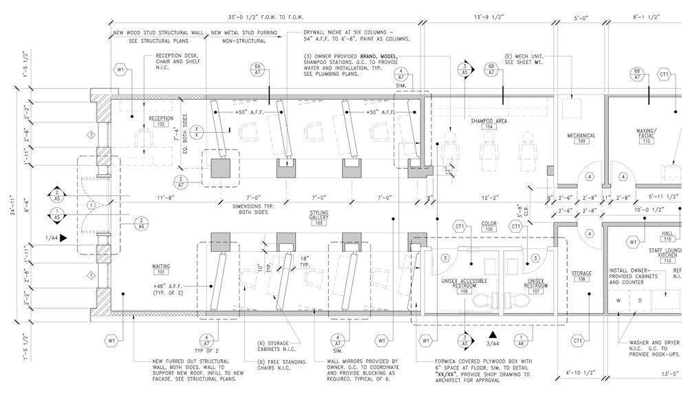 Commercial : AutoCAD