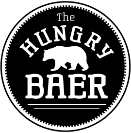 The Hungry Baer