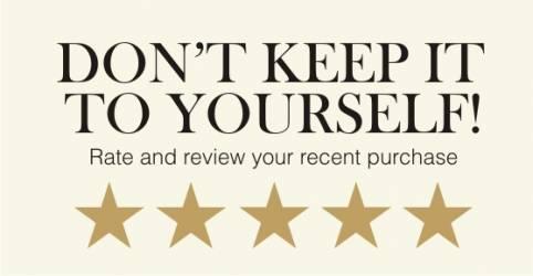 Write a review?
