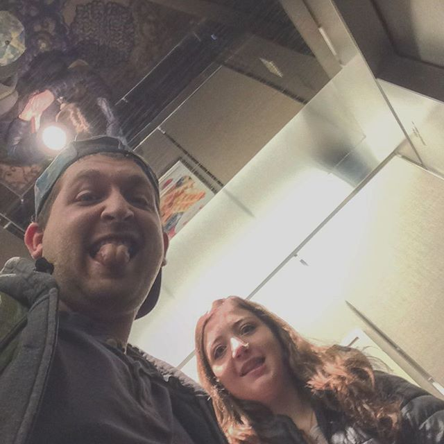 """The Classy Elevator Look."""