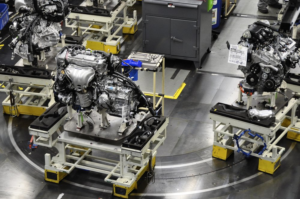 toyota motr manufacture Hino motors manufacturing, usa, inc is a wholly-owned subsidiary of hino motors, ltd (japan) and a toyota group company for four decades, hino motors, ltd has proudly manufactured the number one selling medium and heavy-duty truck in japan.