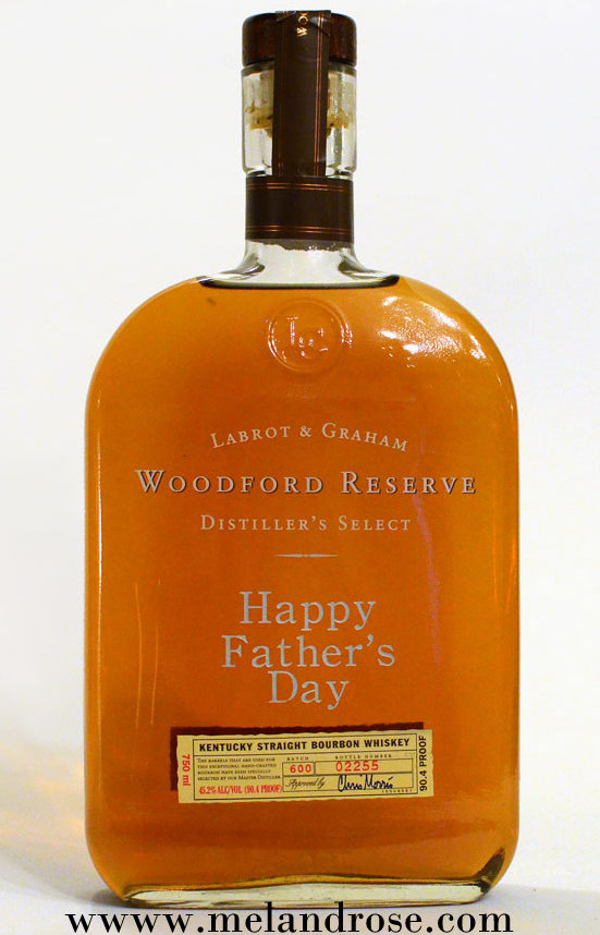ENGRAVED WOODFORD