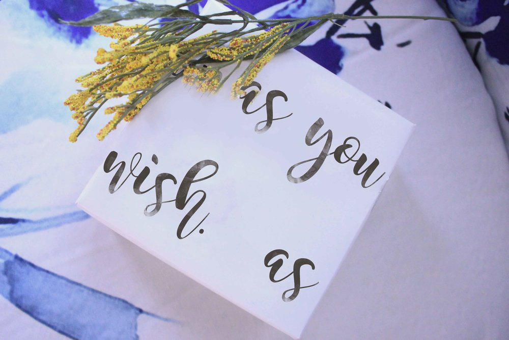 princess bride quotes as you wish gift wrap charisma shah wrapping paper diy