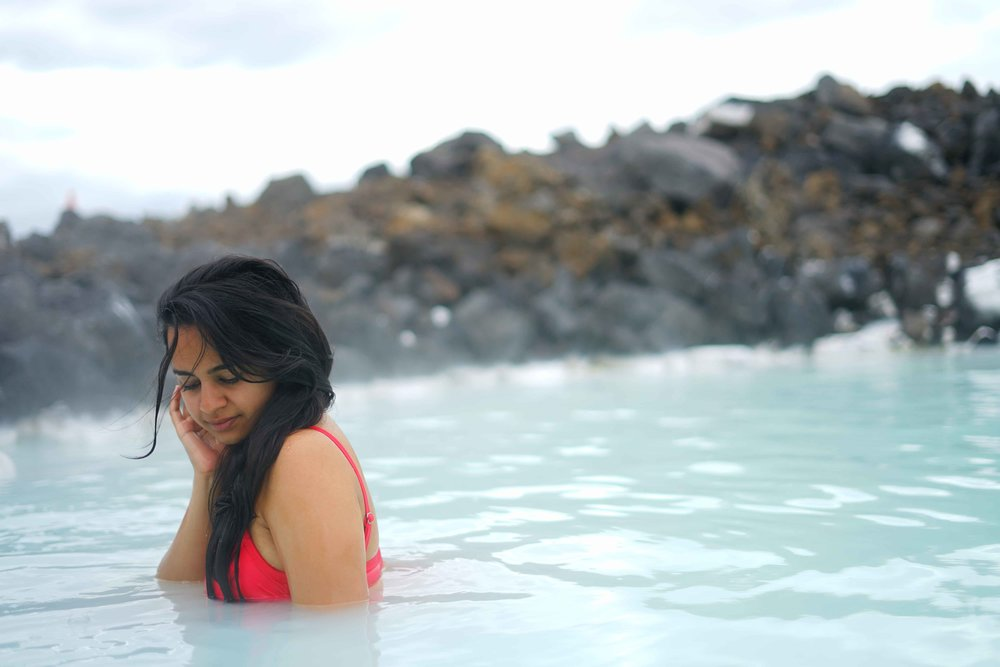 Blue Lagoon Iceland Travel Guide Charisma Shah