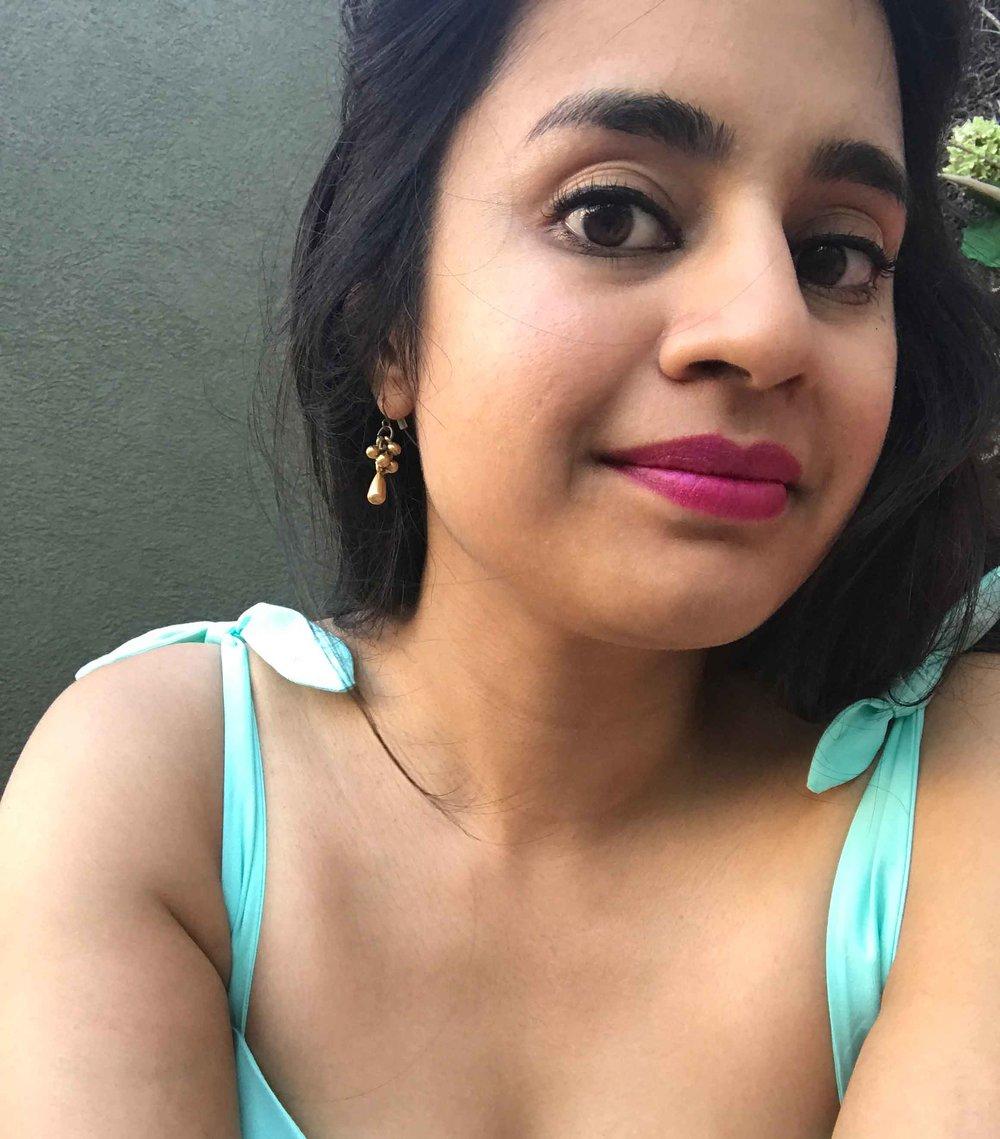 Fuchsia Lipstick Sephora Beauty Insider Sale Picks Charisma Shah