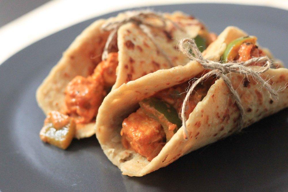 low carb kati roll naan roti paratha recipe charisma shah