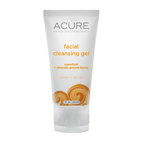 Acure Face Cleanser 10 Amazing Drugstore Beauty Products Less Than $10 Charisma Shah