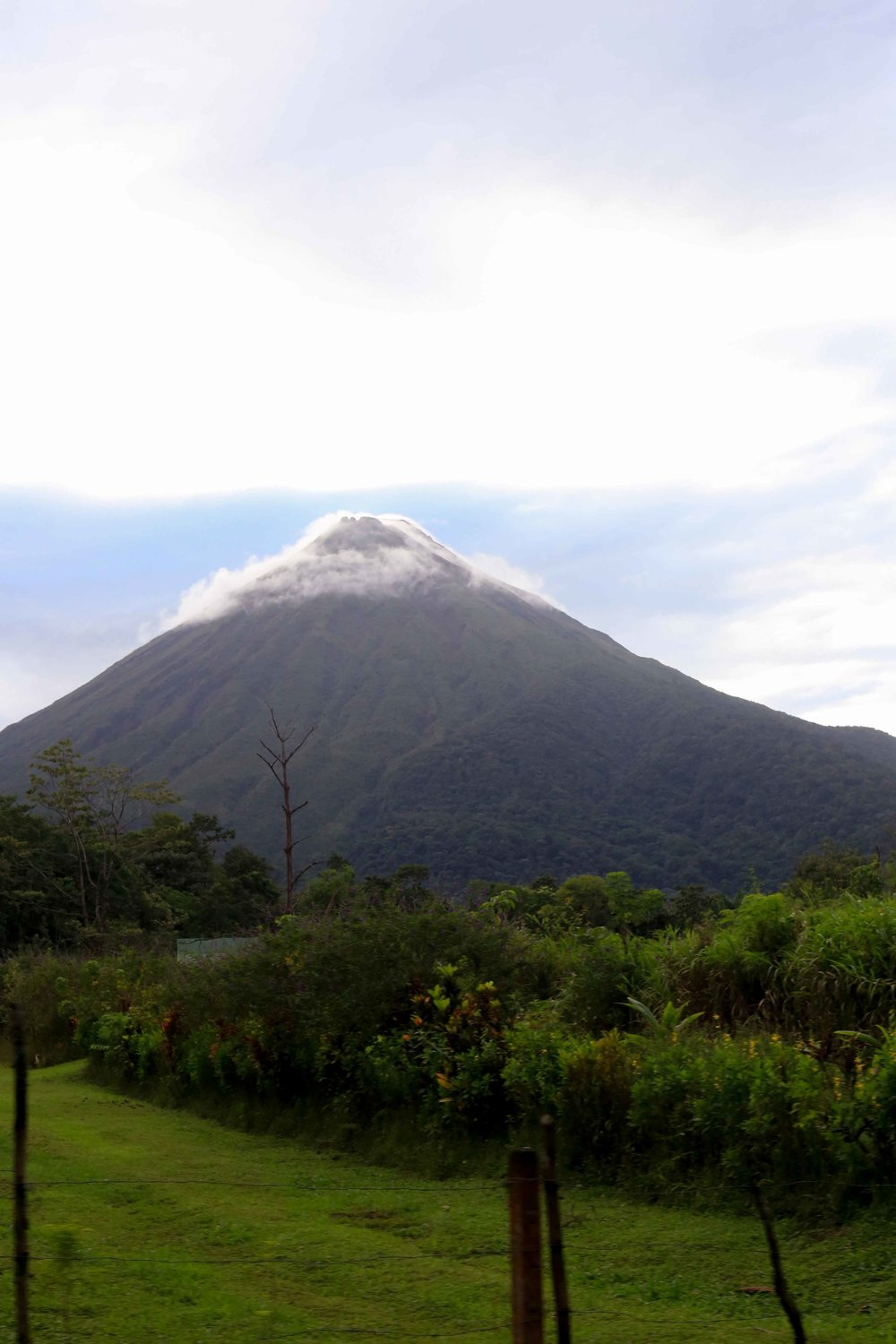 Arenal Volcano Costa Rica Travel Guide