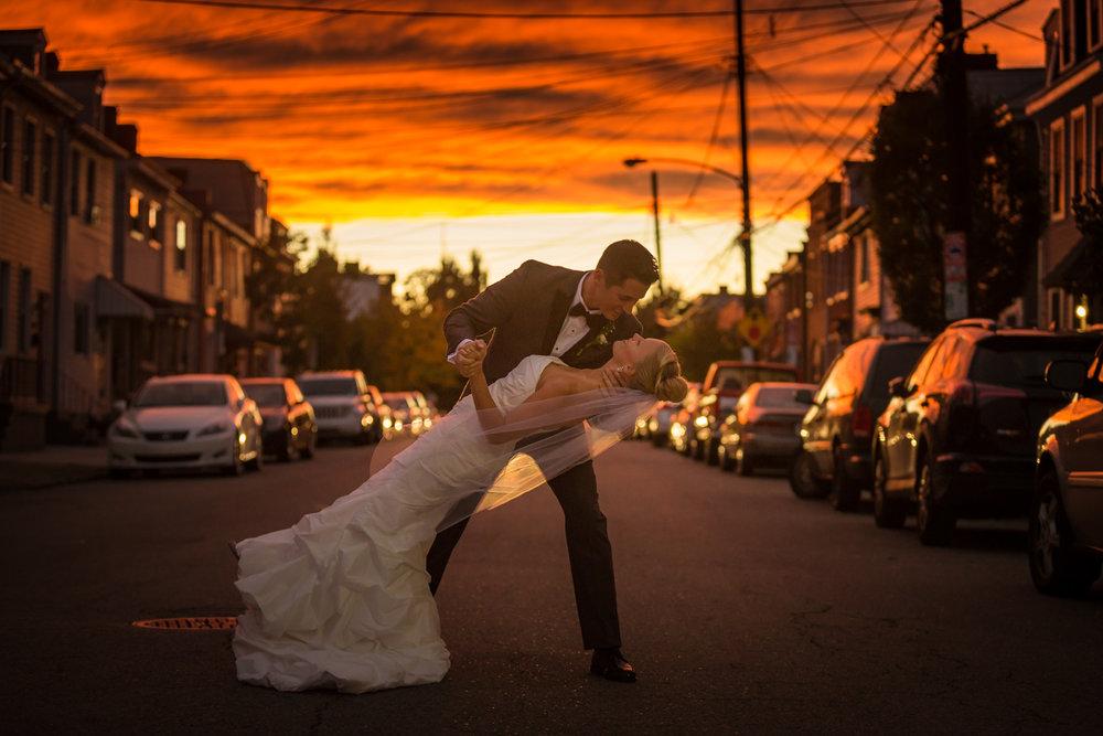 Pittsburgh Best Wedding Photographer