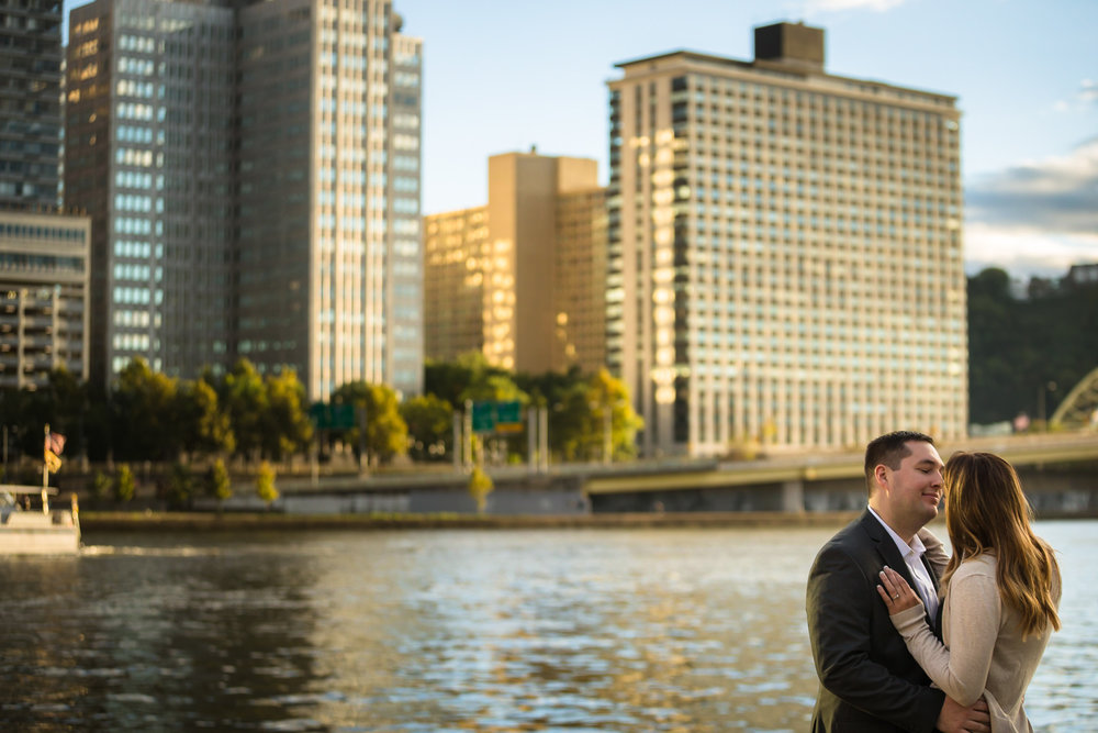 Pittsburgh North Shore Engagement-19.jpg