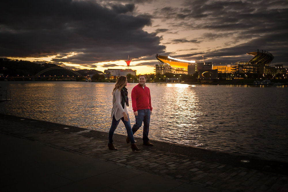 Pittsburgh North Shore Engagement-30.jpg