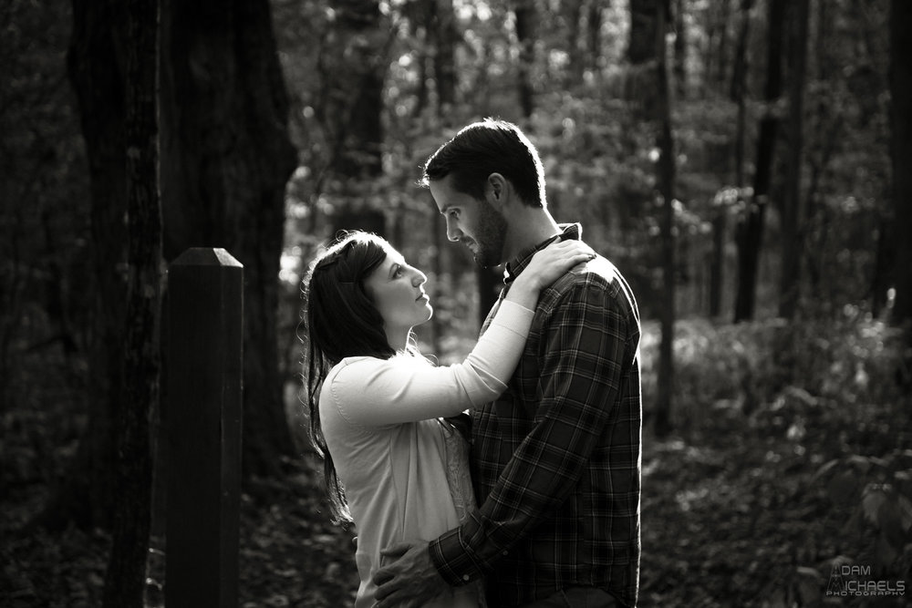 McConnell's Mills Engagement Photographer-3.jpg