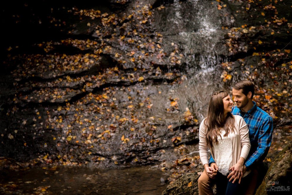 McConnell's Mills Engagement Photographer-19.jpg