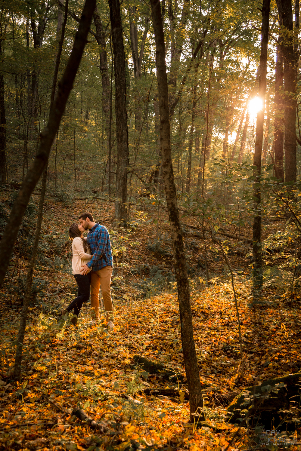 McConnell's Mills Engagement Photographer-23.jpg