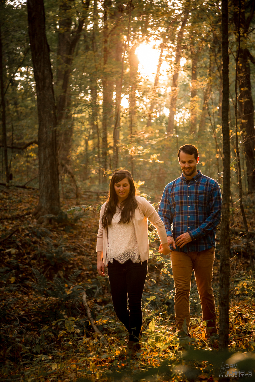 McConnell's Mills Engagement Photographer-24.jpg