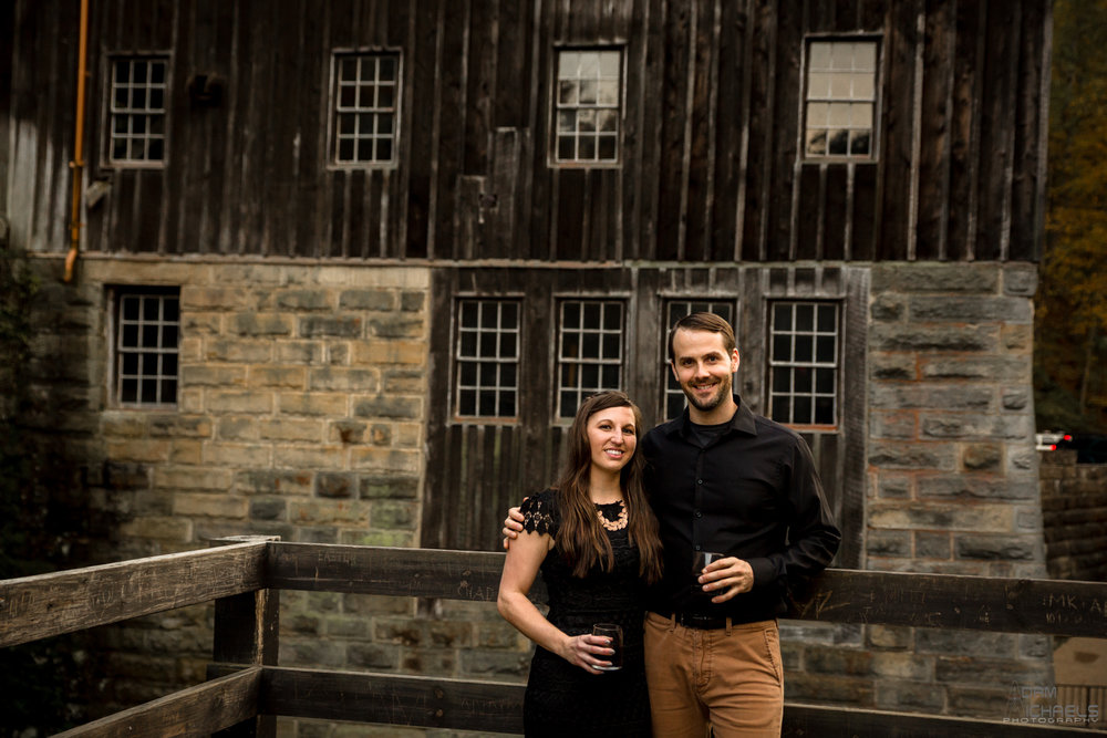 McConnell's Mills Engagement Photographer-35.jpg