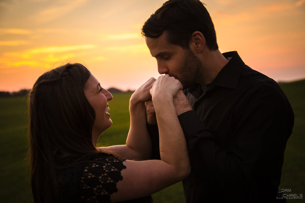McConnell's Mills Engagement Photographer-54.jpg